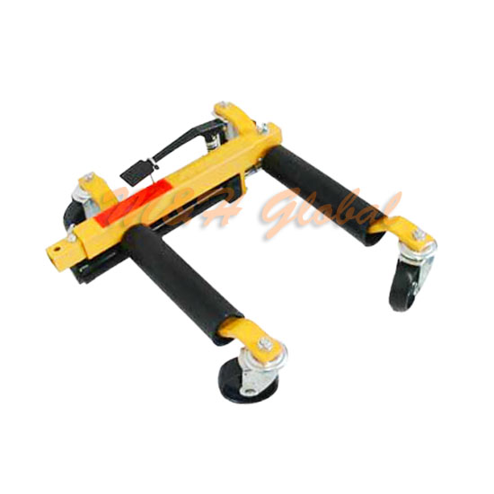 Hydraulic Dolly Lift : Car dolly in construction autos post